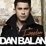 Dan Balan — Freedom