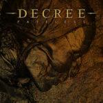 Decree — Arrogance