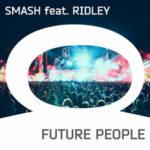 Dj Smash & Ridley — Future People