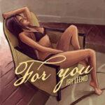 Jay Leemo — My Boo