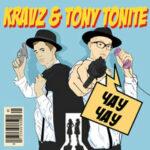 Кравц & Tony Tonite — Чау чау