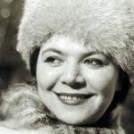 Майя Кристалинская — А я такая