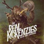 The Real McKenzies — Big Foot Steps