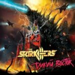 The Starkillers — Нерусский рок