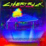Tills & Dotty & Sevastiana — Cybertruck