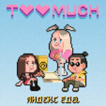 Too Much — яндекс еда