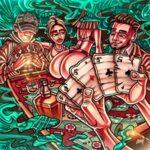 Avega & LOTUSBLVKK — Casino