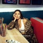 Raikhana Mukhlis — Downtown Girl