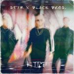 ST1M & Black Bros. — Улица Сезам
