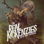 The Real McKenzies — Cock up Your Beaver