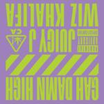 Juicy J & Wiz Khalifa — GAH DAMN HIGH