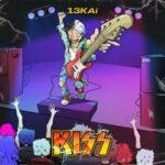 13Kai — KISS
