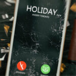 Andery Toronto — Holiday
