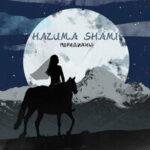 HAZИМА feat. Shami — Меридианы