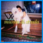musica di strada — Актриса