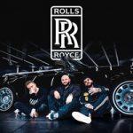 Джиган & Тимати & Егор Крид — Rolls Royce