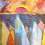 Космос на потолке & Дима Чесвик — Телефон