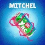 Mitchel — Упс, ты не та