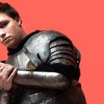 Shooval — Рыцарь