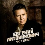 Евгений Литвинкович — Аномалия