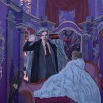 playingtheangel & Adamant — Проснулись взрослыми