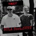 SVNV & BULA — Тлеет