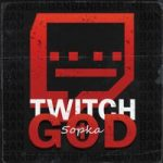 5opka — Twitch. God