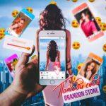 Brandon Stone — Полюби себя