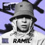 Ramil' — Расписана тетрадь
