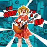 Mannie — I'm Sorry, I'm a Kid