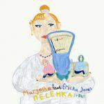 Margosha & Ericka Janes — Песенка (+8 кг)