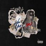 Jamik & PUSSYKILLER — Франция