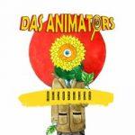 Das Animators — Пятёрочка, Дикси, Полушка