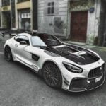 JAFFA — GT AMG