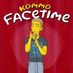 kommo — Facetime