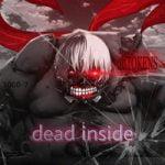 20TOKENS — DEAD INSIDE