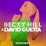 Becky Hill & David Guetta — Remember