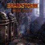 Brainstorm — Where Ravens Fly