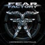 Fear Factory — Cognitive Dissonance
