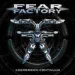 Fear Factory — Fuel Injected Suicide Machine
