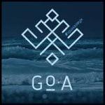 Go_A — Кольоровими фарбами