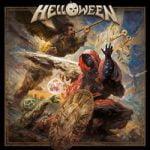 Helloween — Robot King