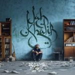 Jah Khalib — Созвездие Ангела
