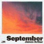 James Arthur — September