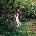 Maple Glider — Swimming