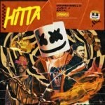Marshmello & Eptic & Juicy J — Hitta