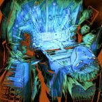 Pretty Scream & uglystephan — Лазерная указка