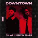 R3HAB & Kelvin Jones — Downtown