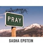 Sasha Epstein — Pray