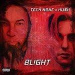 Tech N9ne & Hu$h & Tech N9ne & HU$H — Move Back Right Now